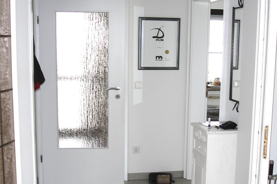 Gestaltung Eingangsbereich Wohnhaus G Neu Listernohl